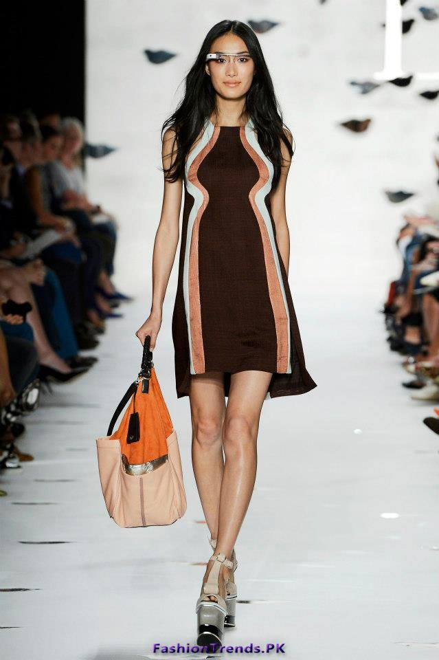 DVF RTW Spring 2013 Collection
