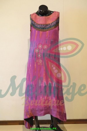 Dhaani New Women Collection 2012