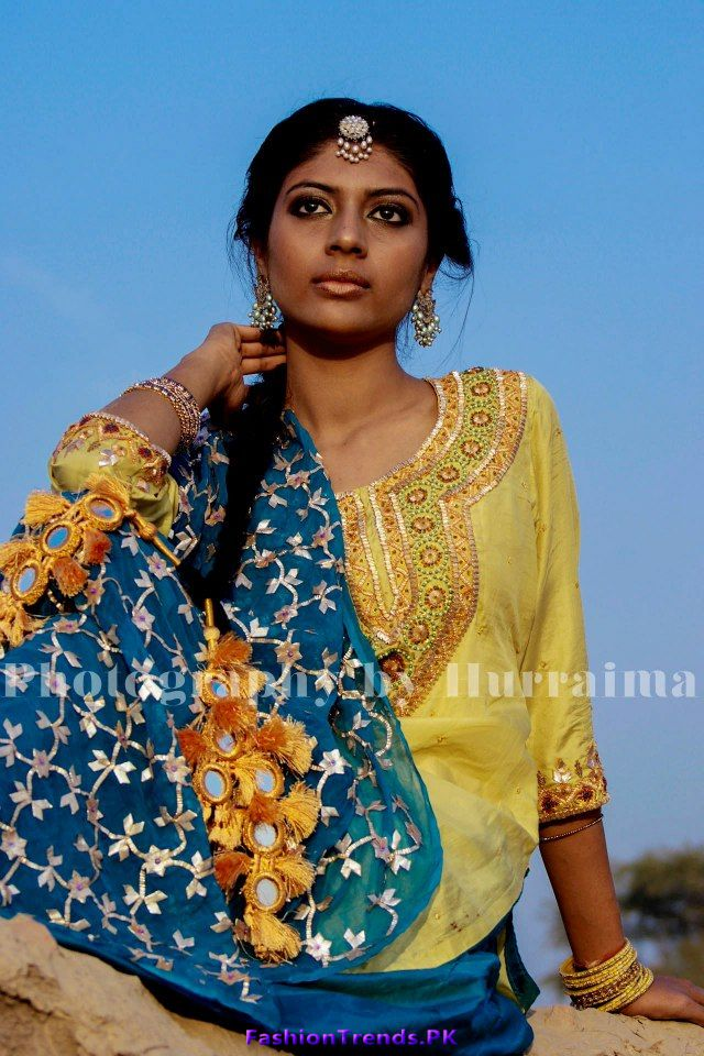 Kuaar Saraiki Women Collection 2012 - Fashion 2017