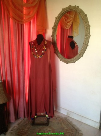 Mavz Couture Party Wear Collection 2012