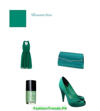 Mavz Couture Shoes And Bags Collection 2012