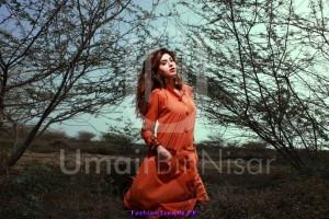 Monia Farooqi Casual Wear Collection 2012