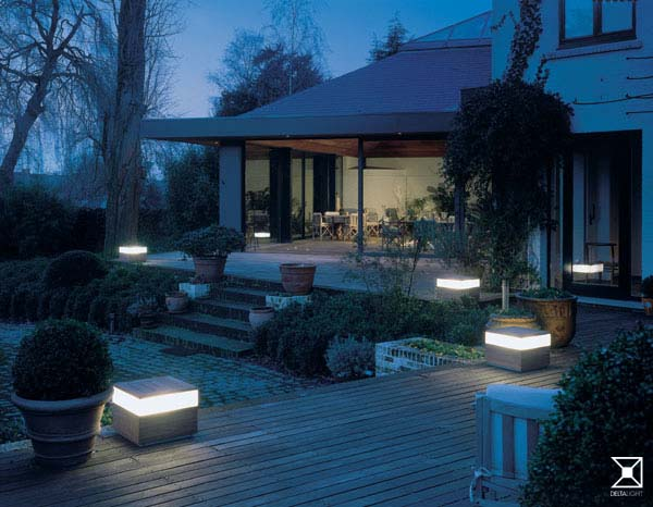 Garden Lighting Ideas : Outdoor Lighting Ideas  Fashion 2015