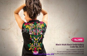 Pinkstich New Girls Collection 2012
