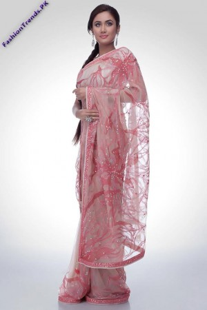 Satya Paul New Arrival of Sarees Collection 2012