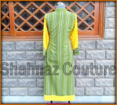 Shahnaz Couture Formal Women Wear Collection 2012