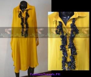 Shazia Hashwani Formal Wear Collection 2012