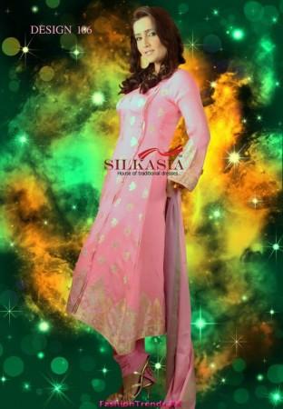 Silkasia Banarsi Women Collection 2012