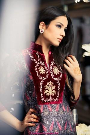 So Kamal Women Wedding Dresses 2012