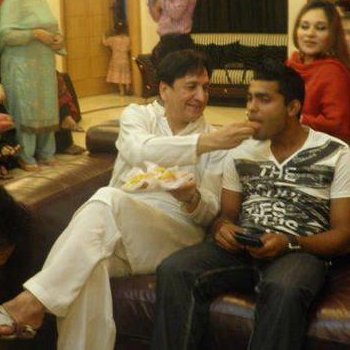 Umar Akmal To Tie The Knot With The Daughter Of Abdul Qadir