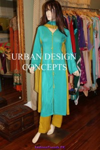 Urban Design Concepts New Collection 2012