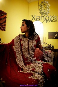 Xenab's Atelier Bridal Collection 2012