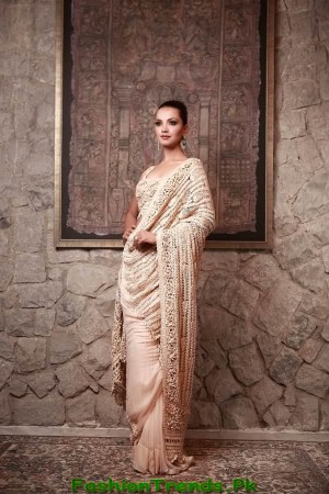 Delphi Bridal Wear Dresses 2012