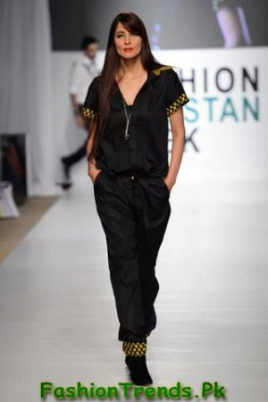 DnF Collection at FPW 2012