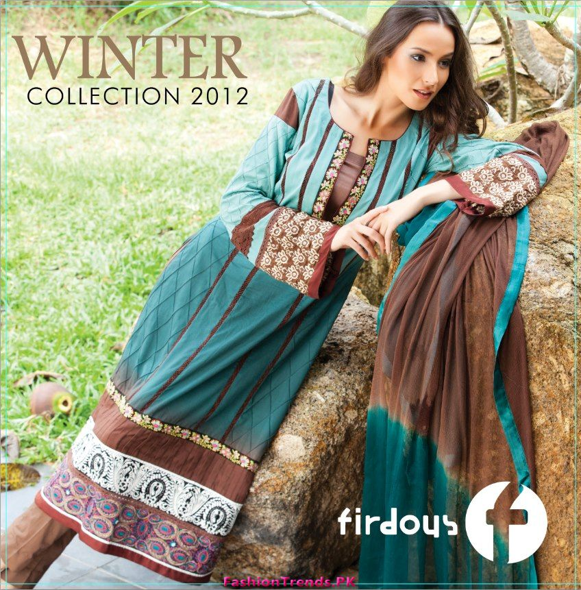 Exclusive extra ordinary firdous winter