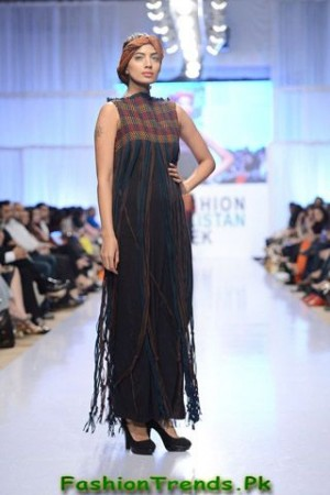 Fnk Asia Collection at FPW 2012