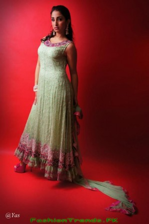 Glamor Creation Winter Collection 2012