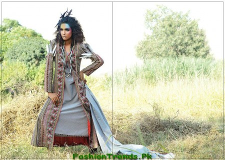 Kayseria 2012 Wonders of Winter Collection