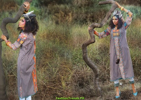 Kayseria Women Winter Collection 2012
