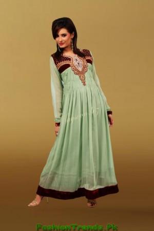 Maysoon Winter Formal Wear 2012