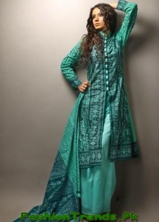 Orient Textiles Winter Collection 2012-13