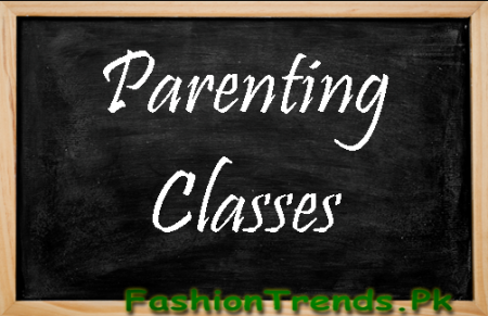PA Parenting Classes