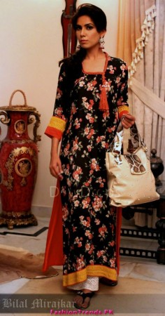 Parkha Khan Dewdrops Couture Fall Collection 2012