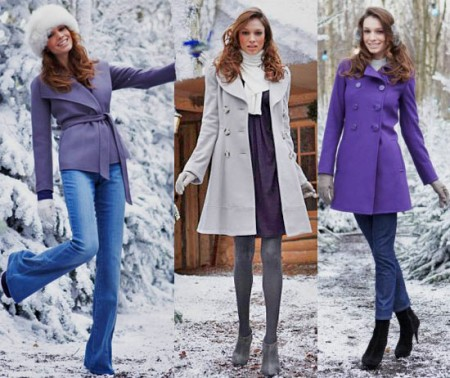 Stylish Winter Tops
