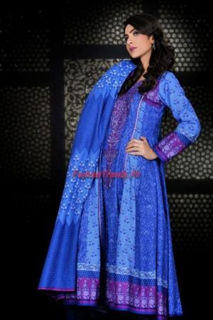Umar Sayeed Winter Collection 2012-13