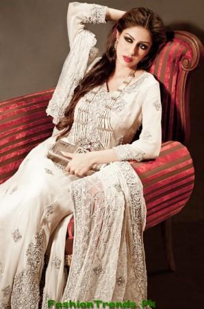Bridal Collection 2012 by Mohsin Naveed Ranjha