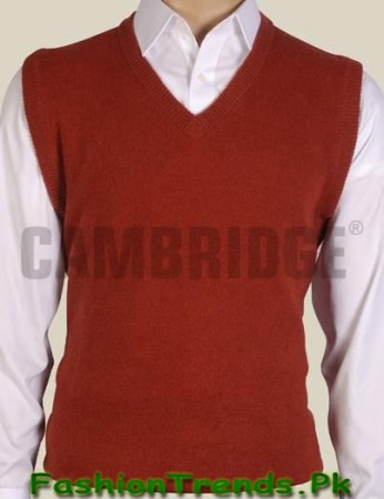 Cambridge Winter Sweater Collection 2012