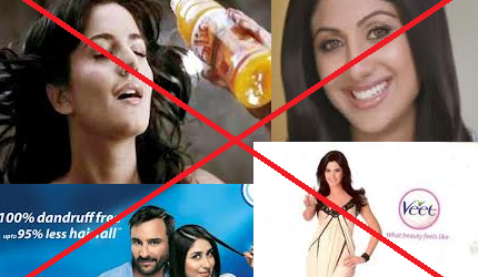Indian Celebrities Should be Banned