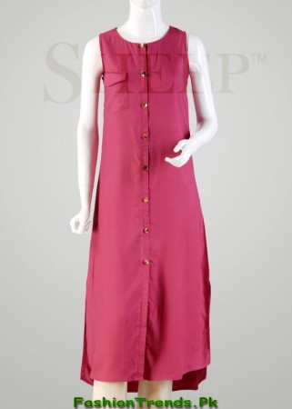 Sheep Ready To Wear Casual Dresses 2012