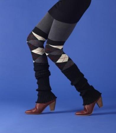 Stylish Socks for Winter