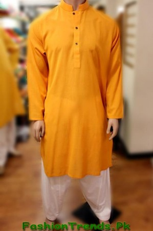 Thredz Kurta Shalwar Collection 2012