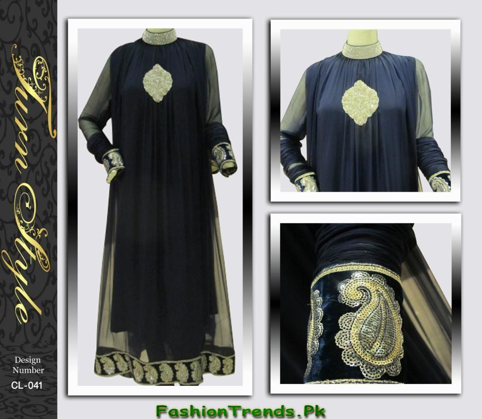 Turn style dresses