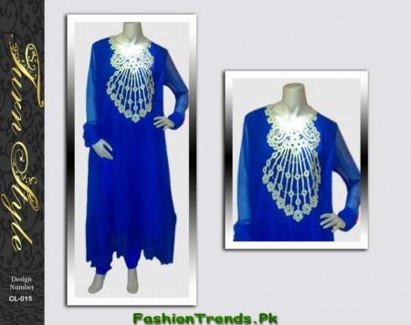 Turn Style Winter 2012-13 Dresses