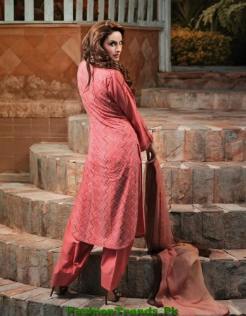 Winter Collection 2012 by Taana Baana