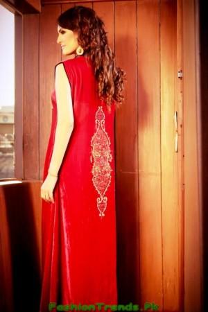 Aisha Alam Winter Collection 2013