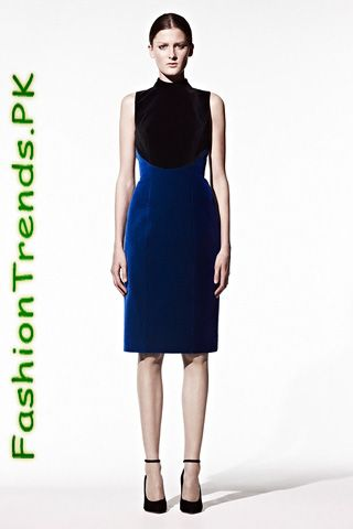 Christopher Kane Pre-Fall Collection 2013