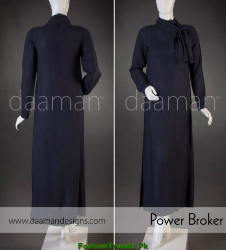 Daaman Winter Collection 2013