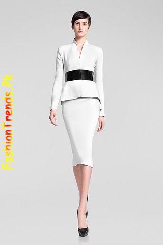 Donna Karan Pre-Fall Collection 2013