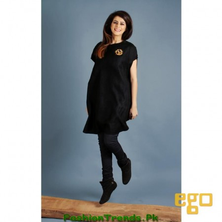 Ego Winter Dresses 2013