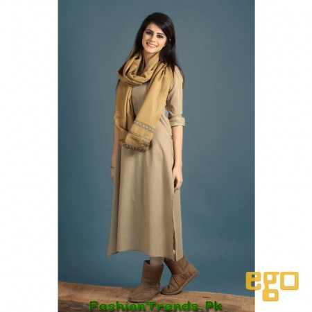 Winter Dresses 2013 by Ego