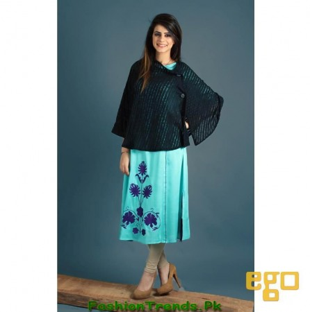 Winter Collection 2013 by Ego