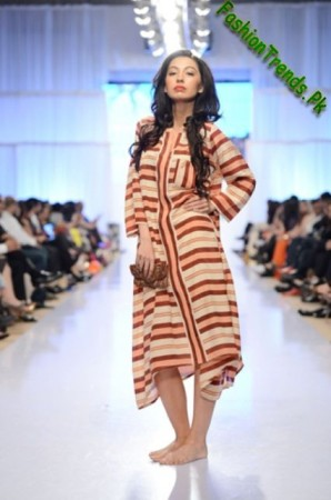 Fashion Pakistan Week 3 Misha Lakhani Collection