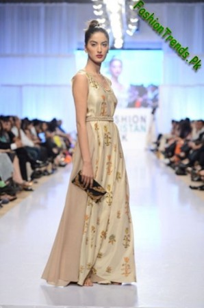 Fashion Pakistan Week 3 Misha Lakhani Collection