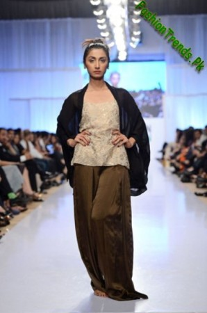 Misha Lakhani Collection at FPW 3