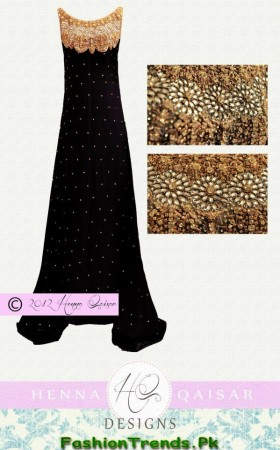 HQ Designs Formal Dresses 2013