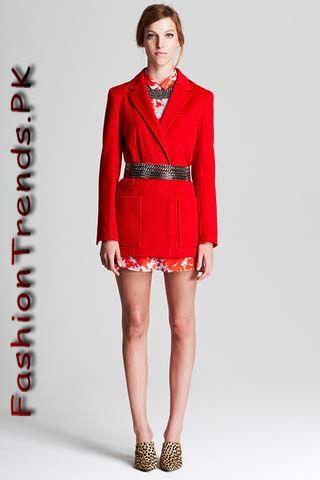 Jenni Kayne New York Pre-Fall Collection 2013
